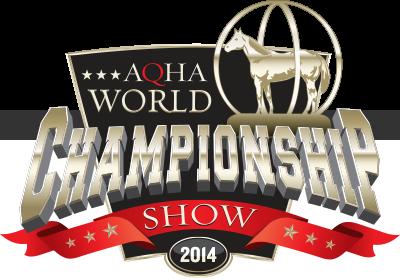 AQHA Wold Show-Logo